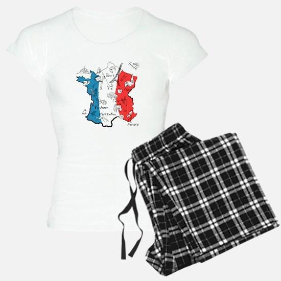 everything France Pajamas