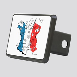 everything France Hitch Cover