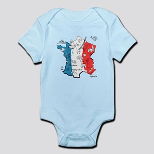 everything France Body Suit