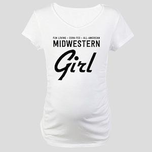 Fun loving corn fed all-American Midwestern girl M