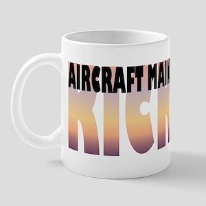 Aircraft Maintenance Gurus Kick Ass Mug