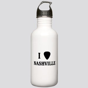 I pick Nashville Water Bottle