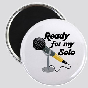 My Solo Magnets