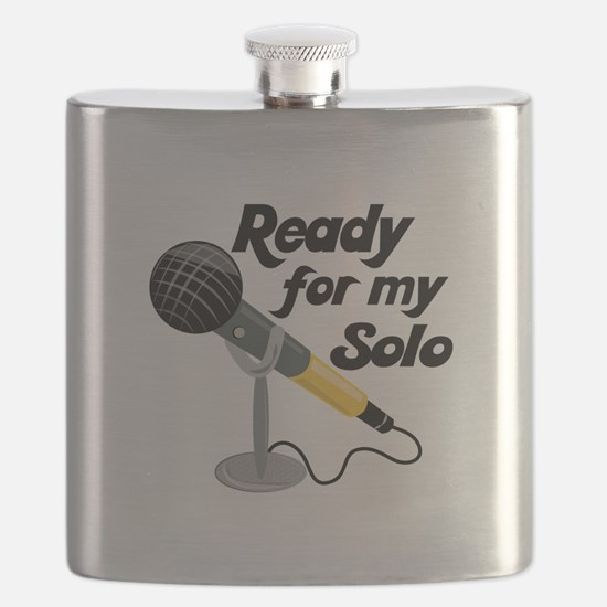 My Solo Flask