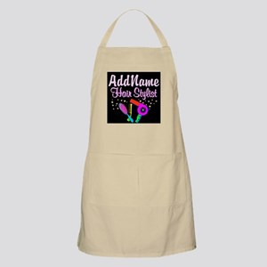 SUPER STAR STYLIST Apron