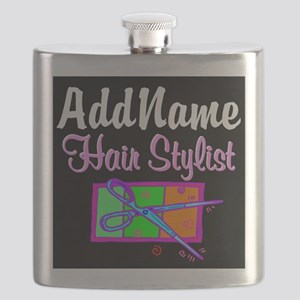 TRENDY STYLIST Flask