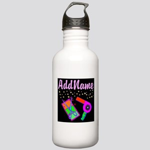 HOT HAIR STYLIST Stainless Water Bottle 1.0L