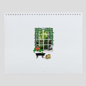 Multi Graphics/Wall Calendar