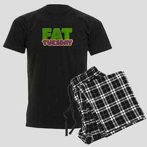 Fat Tuesday Pajamas