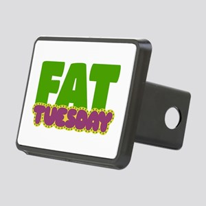 Fat Tuesday Hitch Cover