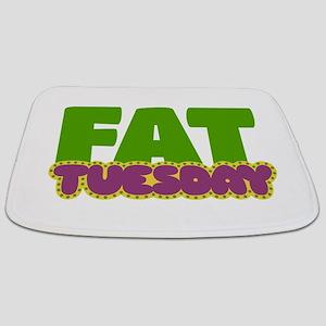 Fat Tuesday Bathmat