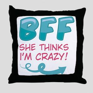 SHE THINKS I'M CRAZY & I KNOW SHE'S CRAZY COUPLES