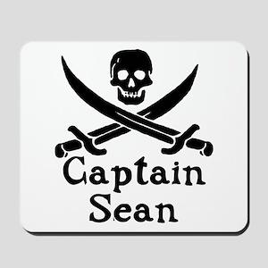 Captain Sean Mousepad