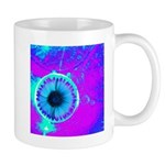 Purple Blue Mugs