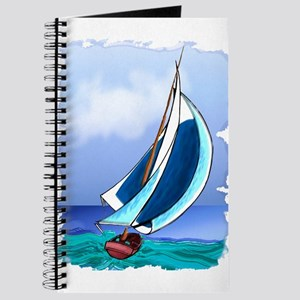 Sailing Away Journal