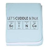 Chemistry Blanket