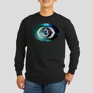 3rd Eye Chakra Long Sleeve T-Shirt