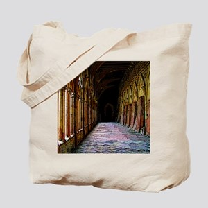 Rights Of Passage Tote Bag