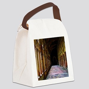 Rights Of Passage Canvas Lunch Bag