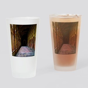 Rights Of Passage Drinking Glass