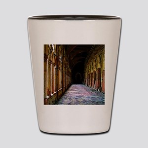 Rights Of Passage Shot Glass