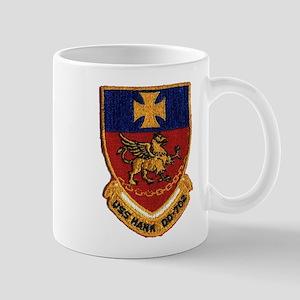 USS HANK Mug
