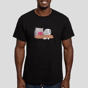Flour & Milk T-Shirt