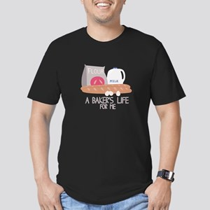 A Bakers Life T-Shirt