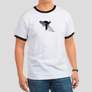 Flipper Knives T-Shirt