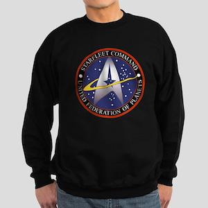 Starfleet Command Sweatshirt
