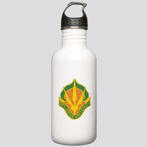 15th Military Police B Stainless Water Bottle 1.0L