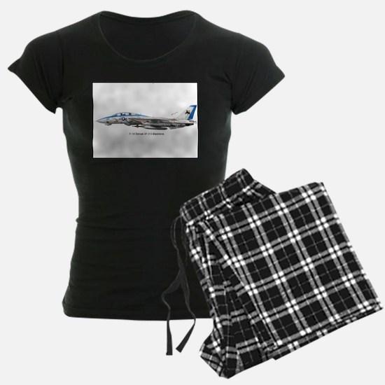 vf213Blacklions.jpg Pajamas