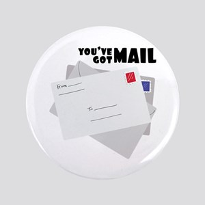 "You've Got Mail 3.5"" Button"