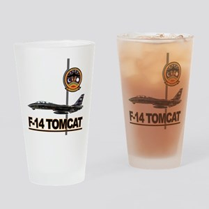 vfa192ogo copy Drinking Glass