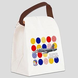 vfa2greya copy Canvas Lunch Bag