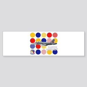 vfa2greya copy Bumper Sticker