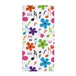Music Teacher Musician Gift Beach Towel