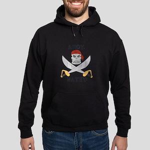 Ahoy Matey Hoodie