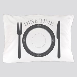 Dine Time Pillow Case
