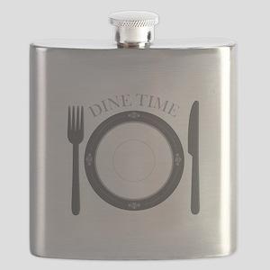Dine Time Flask