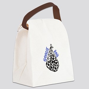 Goodie Bag Canvas Lunch Bag