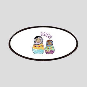 Sisters Patches
