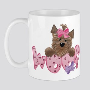 WOOF Doggie - Mug