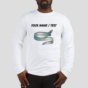 Custom Oarfish Long Sleeve T-Shirt