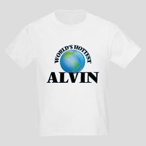 World's Hottest Alvin T-Shirt