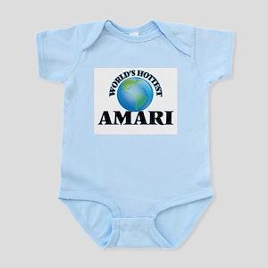 World's Hottest Amari Body Suit