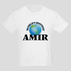 World's Hottest Amir T-Shirt
