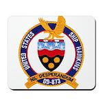 USS HAWKINS Mousepad