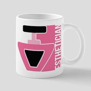 Esthetician Career Job Design Mug