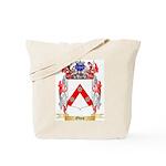Ghys Tote Bag
